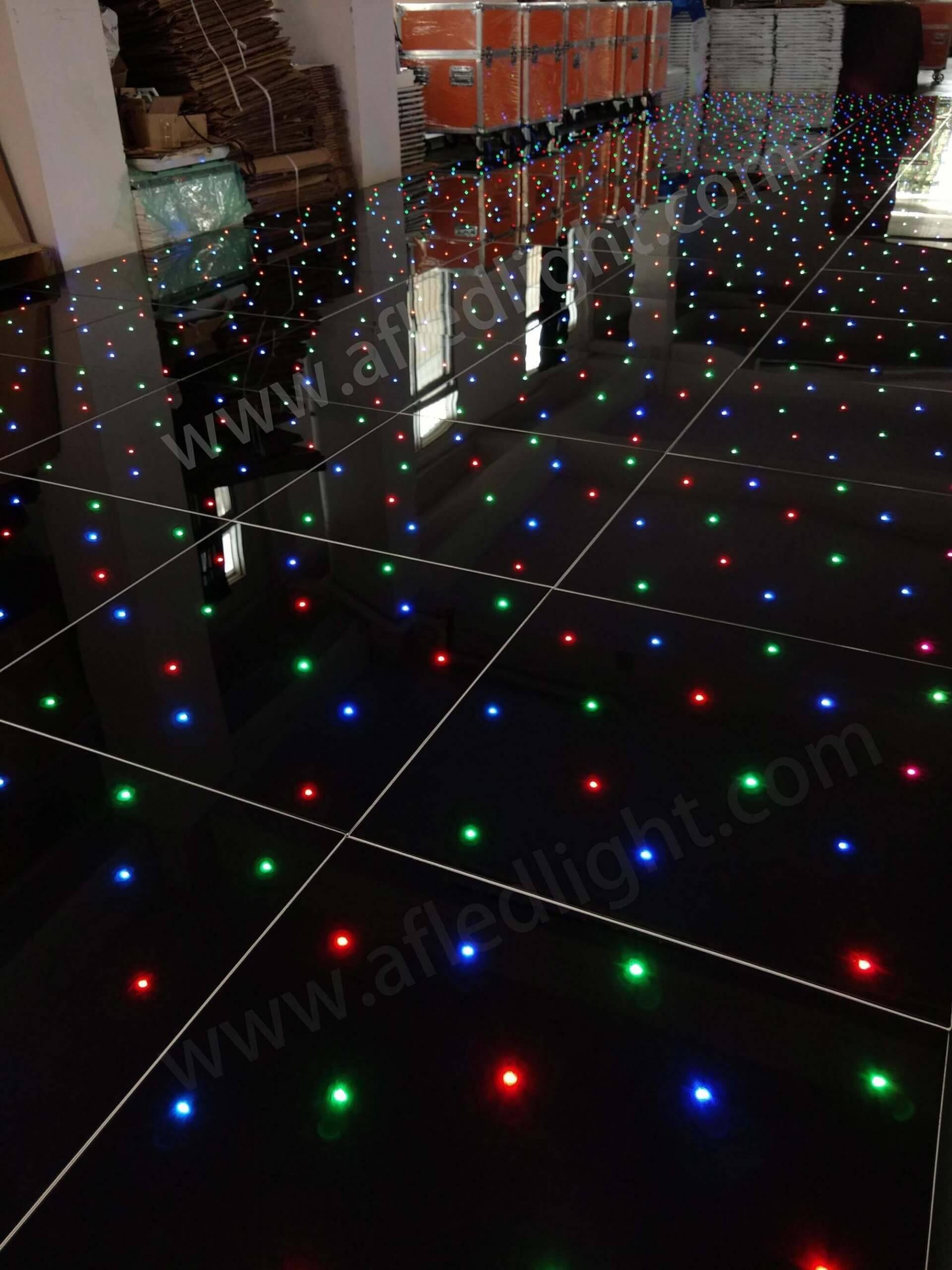 Waterproof Starlit Multi-functions Starlit Dance Floor