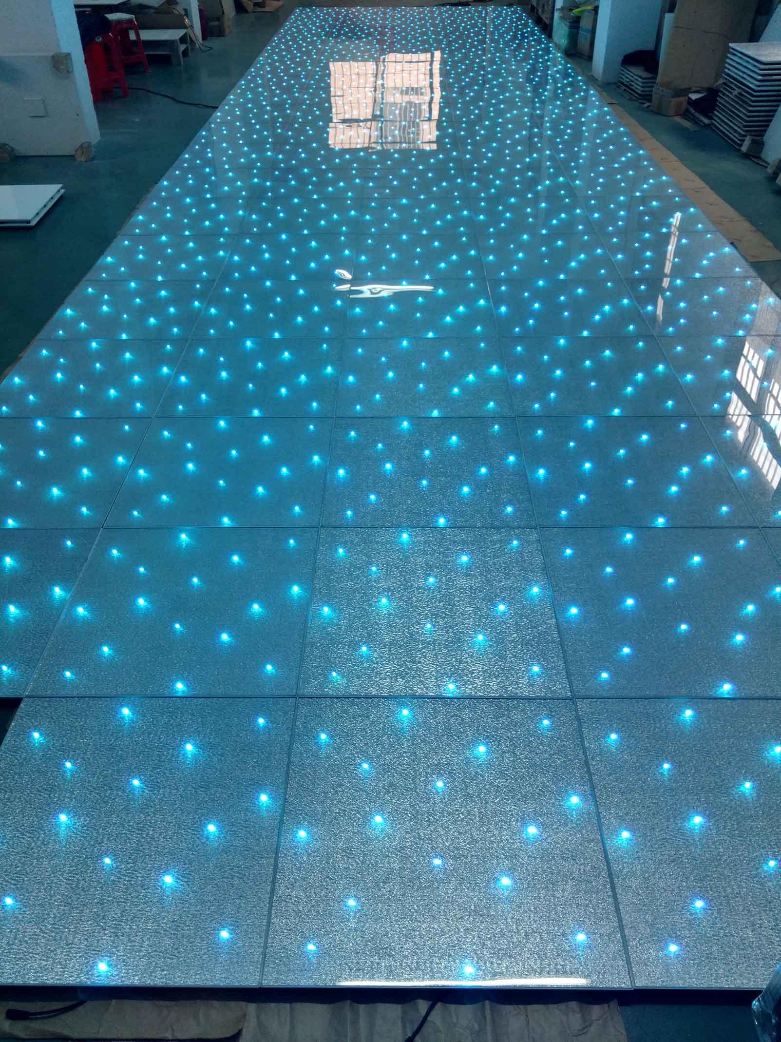 Best LED Dance Floor